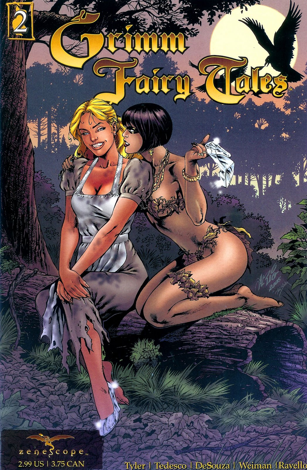 Fairytale porn photo sexual toons